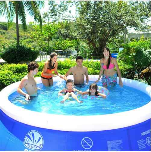 Detail Feedback Questions about Hot Sale Inflatable Swimming Pool ...