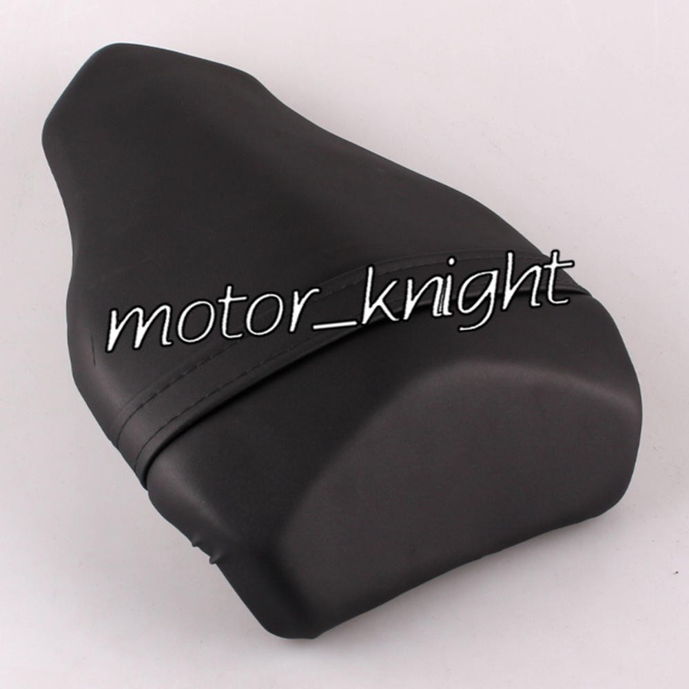 New Rear Passenger Seat Cushion Pillion For Ducati 1098 848 1198 2006 2007 2008 2009 Black