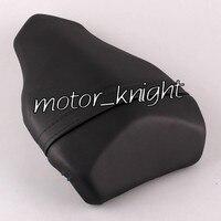 New Rear Passenger Seat Cushion Pillion For Ducati 1098 848 1198 2006 2007 2008 2009 Black