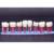 2016 Tratamento Do Canal Da Raiz do Dente Dental Modelo de Dente Transparente Raízes Medular Coloração Cavidade Endo Endodôntico Modelo Dente Dentes