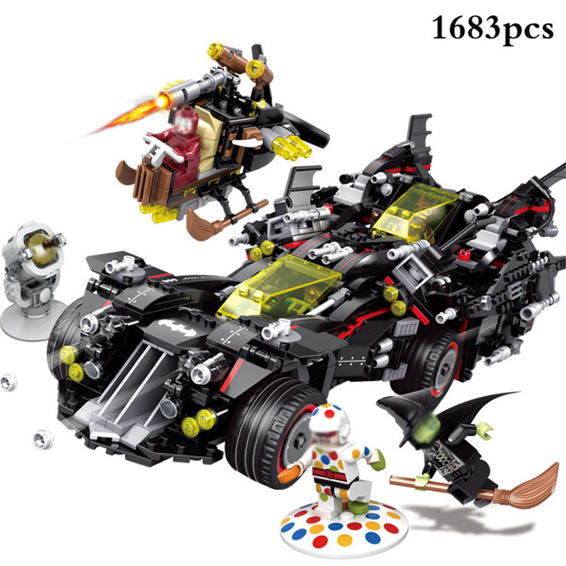 Ninja Temple Dragon Action Figures Building Block Sets Educational Toys For Children Compatible Legoing Ninjagoes City Bricks