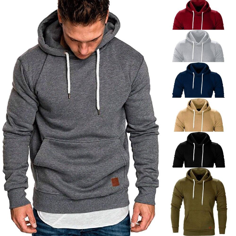 Sunfree Solide Männer Herbst Winter Mode Mantel Heißer Verkauf Freies verschiffen Förderung Streetwear Lohnt sich herren kleidung 3L45