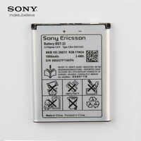 Original Sony BST-33 Battery For Sony Ericsson K530 K550 K630 K660i K790 K790i K800 K800i K810 K810i 1000mAh