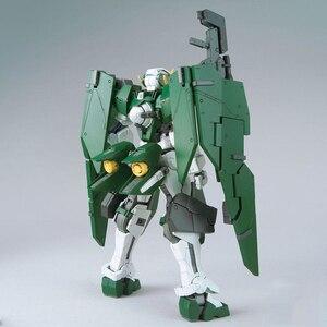 Image 4 - بانداي MG 1/100 موبايل البدلة جاندام 00 GN 002 عسر الهدم Gundam آثار عمل نموذج لجسم تعديل