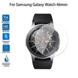 Закаленное Стекло для samsung Galaxy часы 46 мм 42 мм/Шестерни S3/S2 классические/Шестерни спорт защитная пленка 9 H взрывозащищенные
