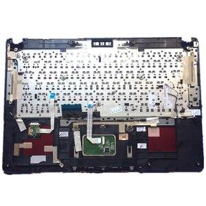 Image 3 - BillionCharm New For Dell Vostro V5460 5460 V5470 5470 V5480 5480 Palmrest with Touchpad  0N1TKX N1TKX 35JW8TA0040 0KY66W KY66W