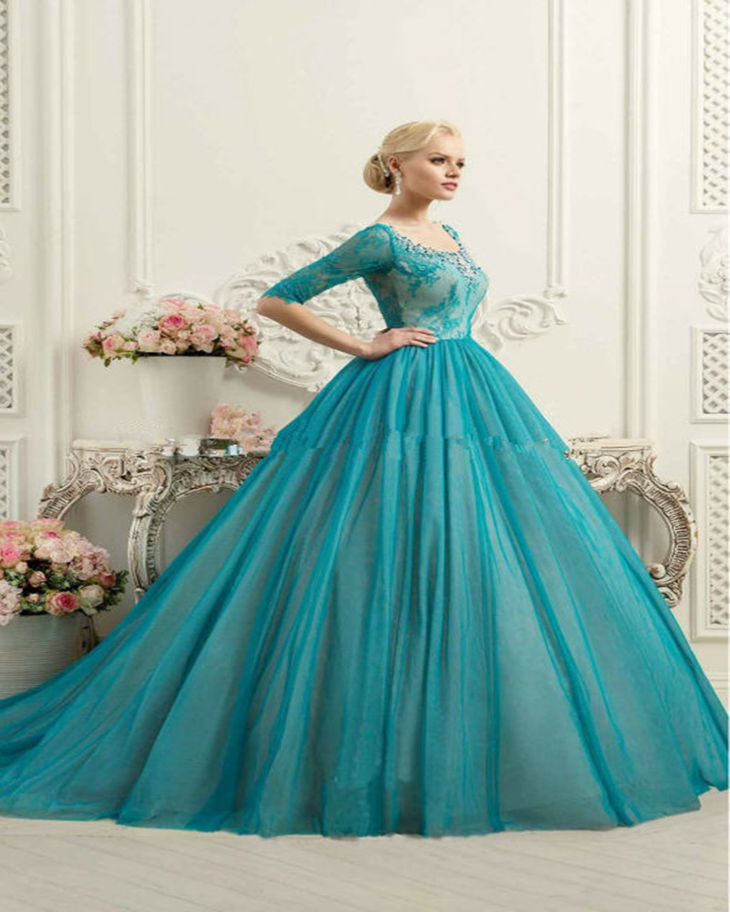 Princess Ball Gown Prom Dresses | Dress images