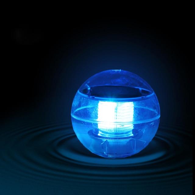 Solar Water Bleken Licht Waterdichte IP44 LED Zwembad Verlichting ...