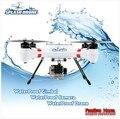 Swellpro Mariner Splash impermeable 8ch Drone Quadcopter cardán de liberación rápida FPV tren de aterrizaje Dron soporte GoPro SJCAM cámara