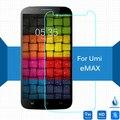 EMAX UMI Original 9 H de Alta Qualidade Película Protetora de Vidro Temperado Protetor de Tela à prova de Explosão-para UMI EMAX 5.5 polegada