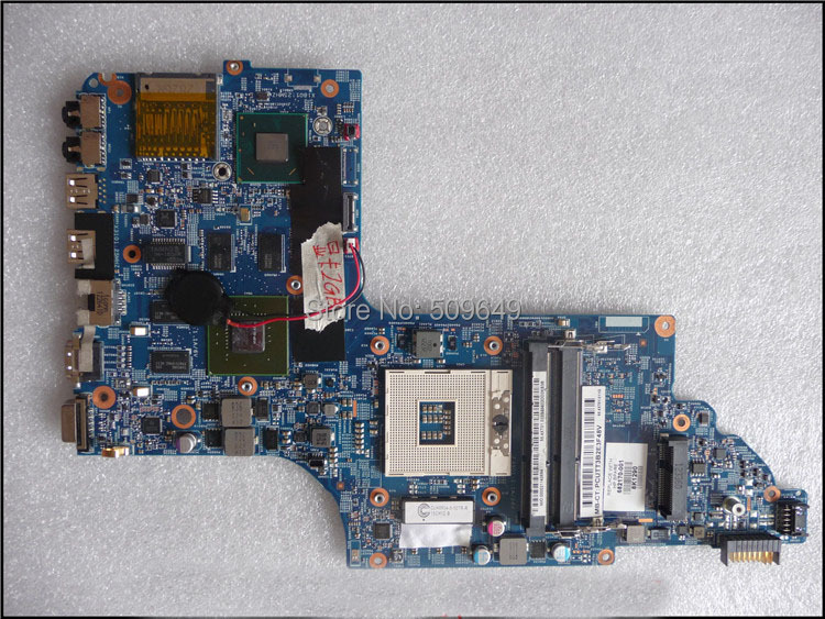 Top quality , For HP laptop mainboard DV6-7000 682170-001 laptop motherboard,100% Tested 60 days warranty