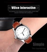 Dm365 lem1 smart watch k88hบลูทูธip67กันน้ำรอบios smartwatchหุ่นยนต์สำหรับiphone samsung pk gt88 xiaomi huami iwo
