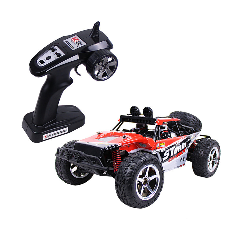 bg1513 24g high speed race cars four wheel drive electric remote control off road vehicle 112 full scale for kids new