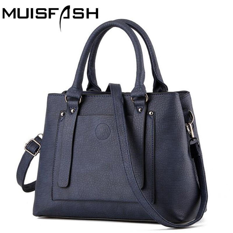 women leather shoulder bag hot fashion women handbags famous brand messenger bags high quality women bags ladies tote big LS1016 famous brand high quality handbag simple fashion business shoulder bag ladies designers messenger bags women leather handbags