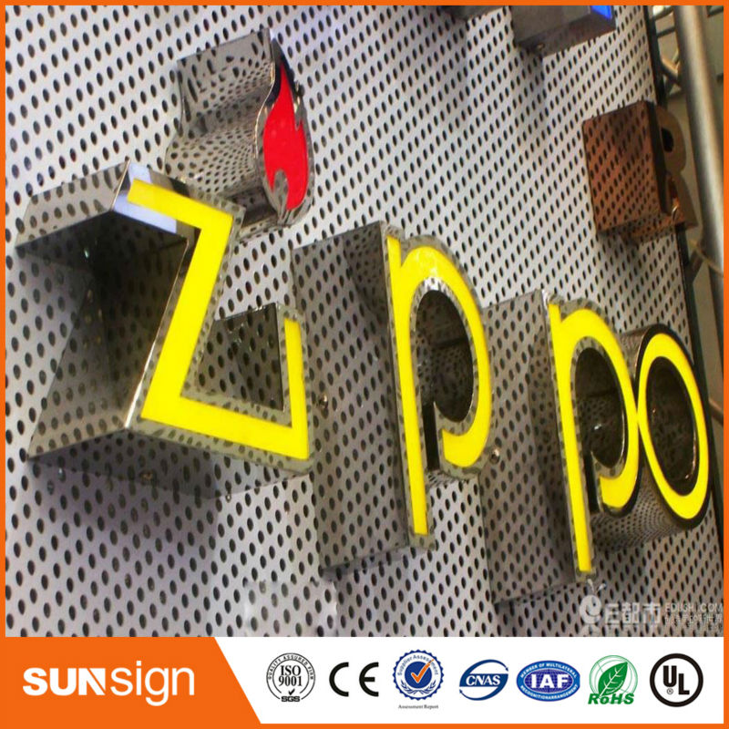 Wholesale Coffee Store Decorative Advertising LED Open Sign