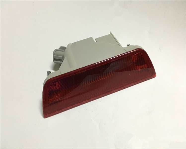 For Nissan Almera Bluebird Sylphy 06-12 TEANA 08-17 Tiida Versa X-Tail 14-16 Rear Bumper Lamp Reflector stop Brake light ветровики prestige nissan almera classic sd 06
