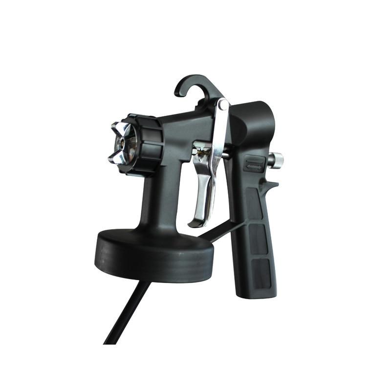 1 Pcs Professional HVLP Electric Paint Sprayer Nozzle Air Brush Painting Tool Spray Gun Nozzle