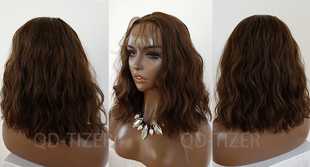Short Hair Wigs for Women