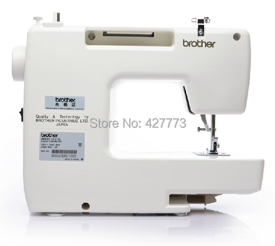 Electric Household Brother LS40 Multifunction Mini Sewing Machine New Brother Sewing Machine Ls2125