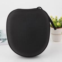 소니 MDR XB450AP xb650bt xb950 100aap/abn 헤드폰 휴대용 스토리지 박스에 대 한 헤드폰 케이스 가방