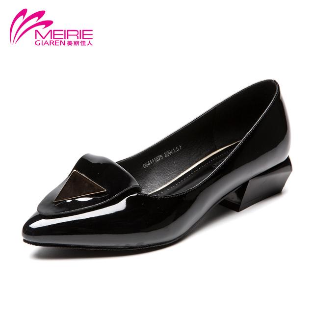 MeiRie'S 2016 Chegada Nova Mulheres sapatos de Marca Mulheres Bombas Mulheres Fashion shoes Frete grátis