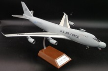 new Inflight200 1: 200 United States Air Force Airborne Laser Launch Platform YAL-1A 00-0001 Alloy aircraft model Collection mod