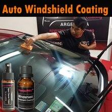 CoaterPRO Auto windscreen coating Window coating Nano Coating for Glass water repellent anti-fouling shiny windshield glass coat