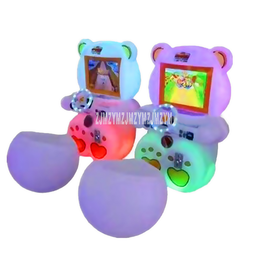 1PC LY-2966 Racing Vending Game Machine Coin Operated Vending Game Racing, Racing Car Ve ...