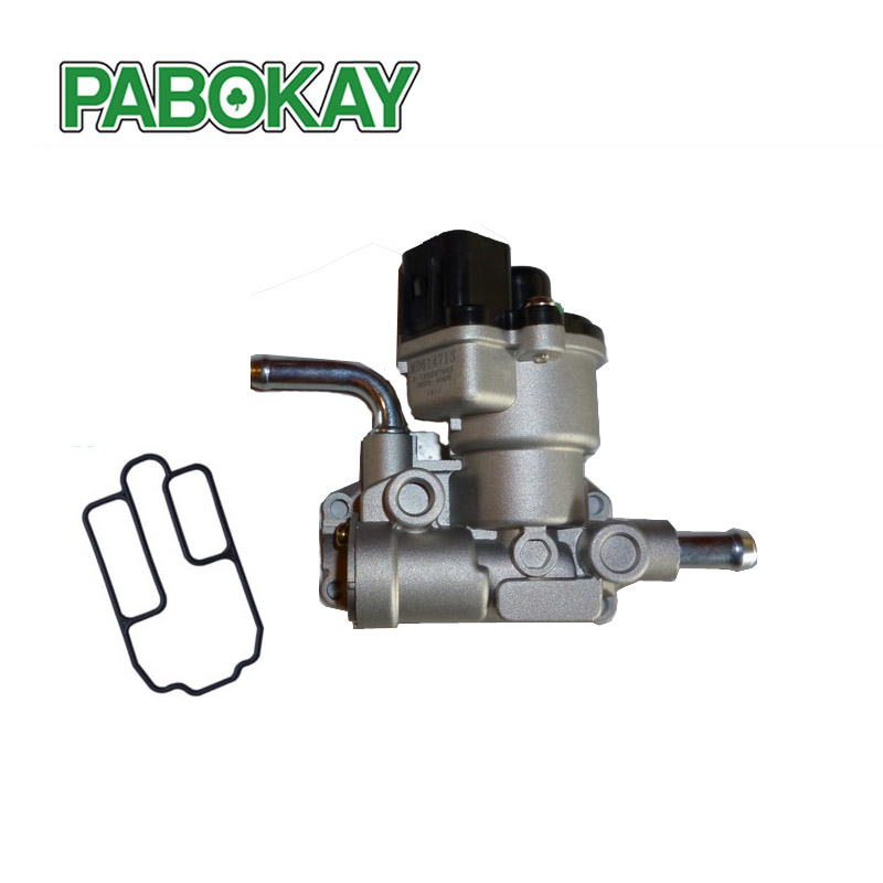 Для Mitsubishi Pajero V31 4g64 Клапан Регулировки Холостого Хода мотор MD614713 E9T15292