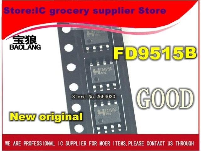 30 pièces neuf et original FD9515B FD9515 SOP8 IC livraison gratuite