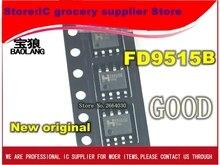 Новые и оригинальные FD9515B FD9515 SOP8 IC, 30 шт., бесплатная доставка