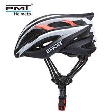 PMT шлем дорожный велосипедный профессиональные велосипедные шлемы для мужчин MTB горный велосипед руля для взрослых 23 отверстия Сверхлегкий 245 г M L Размер