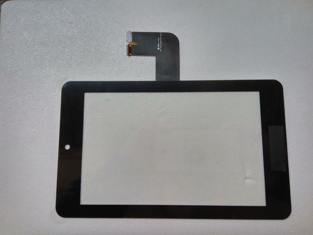Original MCF-070-0948-FPC For 7inch ASUS TOUCH SCREEN DIGITIZER MCF-070-0948-FPC-V1.0 FREE SHIPPING mcf-070-0948-fpc-v1.0 free shipping fpc 760a0 v01 touch screen