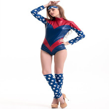 Cheap Sexy Superwoman Costume
