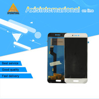 Axisinternational LCD Screen Display Touch Panel Digitizer For Xiaomi M5C Mi5C 5C White Gold Black Free