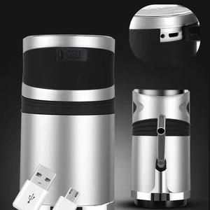Image 4 - التلقائي مضخة مياه كهربائية زر موزع جالون زجاجة الشرب التبديل لجهاز ضخ المياه