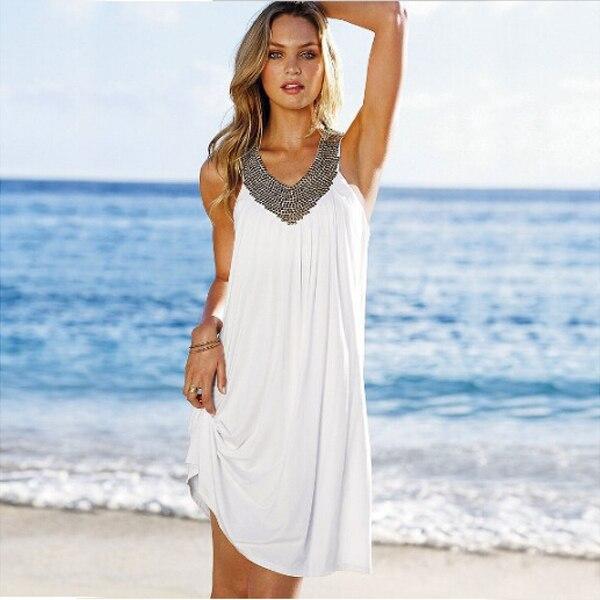 cc6168b02877 vestidos de playa mujer