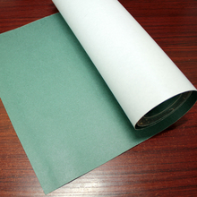 wholesale 26650 lithium battery pack specifications insulating ground pad of Highland barley paper mat