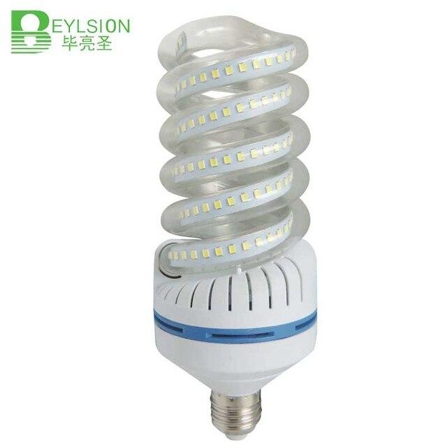 2X High Quality 24W 32W Spiral Led Corn Bulb Lights E27 SMD2835 Home Lighting Lampada