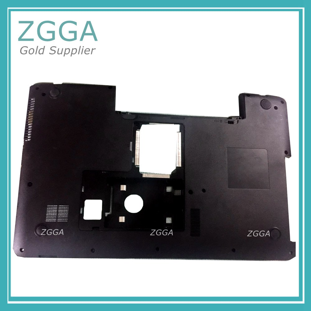 Genuine Palmrest Bottom Cover NEW For Toshiba Satellite C875 S870 S875 C870 L870 L870D L875D L875D Upper Case Base Lower Shell original bottom case for msi ge62 base cover