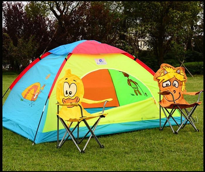New large Explorers Outdoor Camping Equipment children