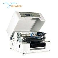 Muti Purpose Digital Fabric Printing Machine A3 Size Clothes Flatbed Printer