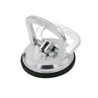 1 pc Alumínio Allo Única Garra de Vidro Dispositivo de Sucção Otário Ventosas De Vidro Otário Extrator Conjunto de Ferramentas de Mão
