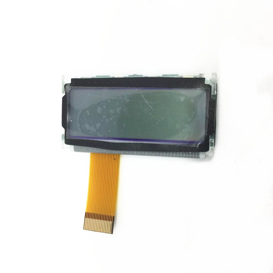 Frequency Screen Display For  MOTOROLA GP338 GP339 PTX760 MTX960 GP360 GP380 MTX8250 HT1250 PRO7150 Radio