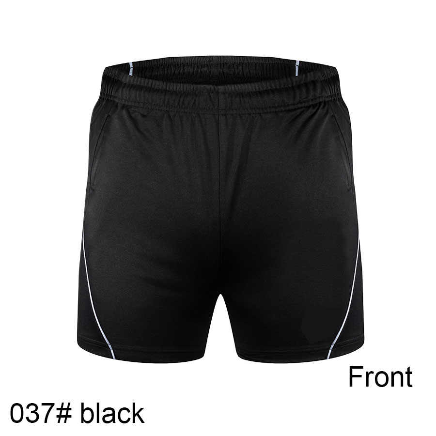 New  Men sports shorts  Women Tennis  Badminton short Table Tennis , Running Fitness Gym shorts 037
