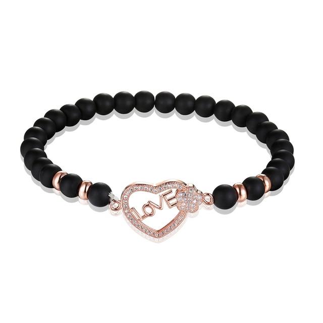 Модный браслет janeyacy для женщин и мужчин классические браслеты