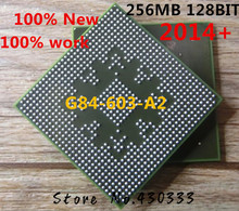 DC: 2014 + 256MB 128BIT 100% nuevo G84 603 A2 G84 603 A2 libre de plomo