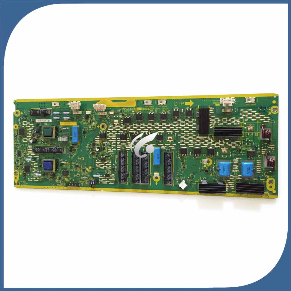 95% new for PTH-55GT32C SC BOARD TNPA5335 BL TNPA5335BL Working good used board цена
