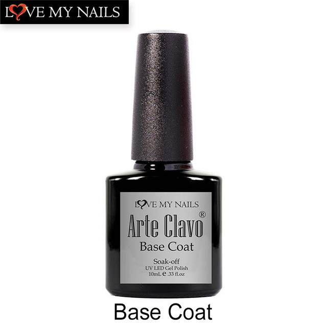 10ml Base Coat