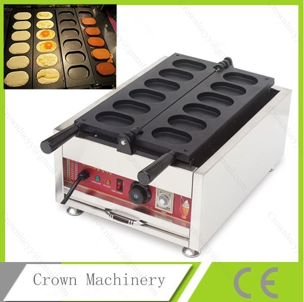 Breadstick Commercial Machine